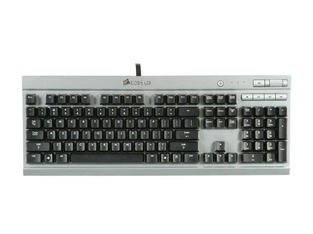 f6ea494e41e Corsair Vengeance K60 Mechanical Gaming Keyboard | Bermor Techzone