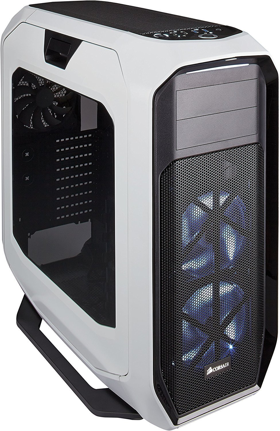 Corsair Graphite Series 780t White Full Tower Pc Case