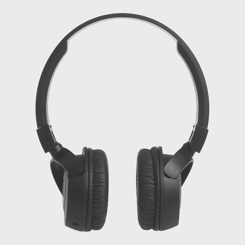 a98b4a4061b JBL Pure Bass Sound Bluetooth T450BT Wireless On-Ear Headphones ...