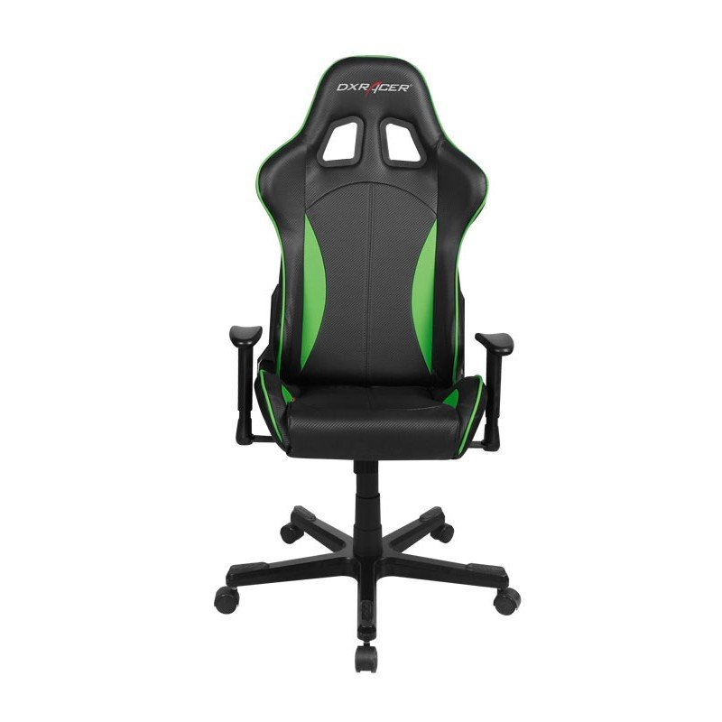 chairs black chair racing gaming oh dxracer spoton office n series product