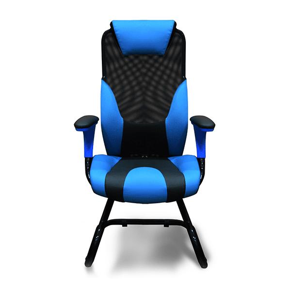 Rakker Alo Gaming Chair Blue Bermor Techzone