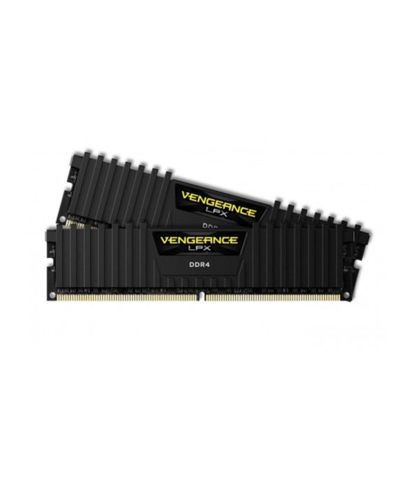 Corsair Vengeance LPX 16GB (2x8GB) DDR4 DRAM 3600Mhz